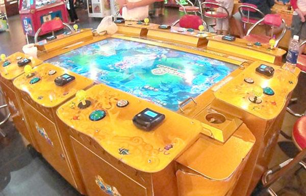 Cảnh giác trước hoạt động núp bóng trò chơi điện tử bắn cá để hoạt động đánh bạc trá hình
